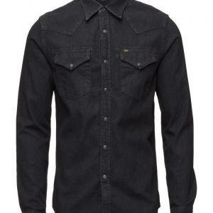 Lee Jeans Lee Western Shirt