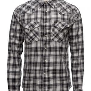 Lee Jeans Lee Western Shirt Black