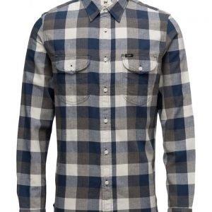 Lee Jeans Lee Worker Shirt