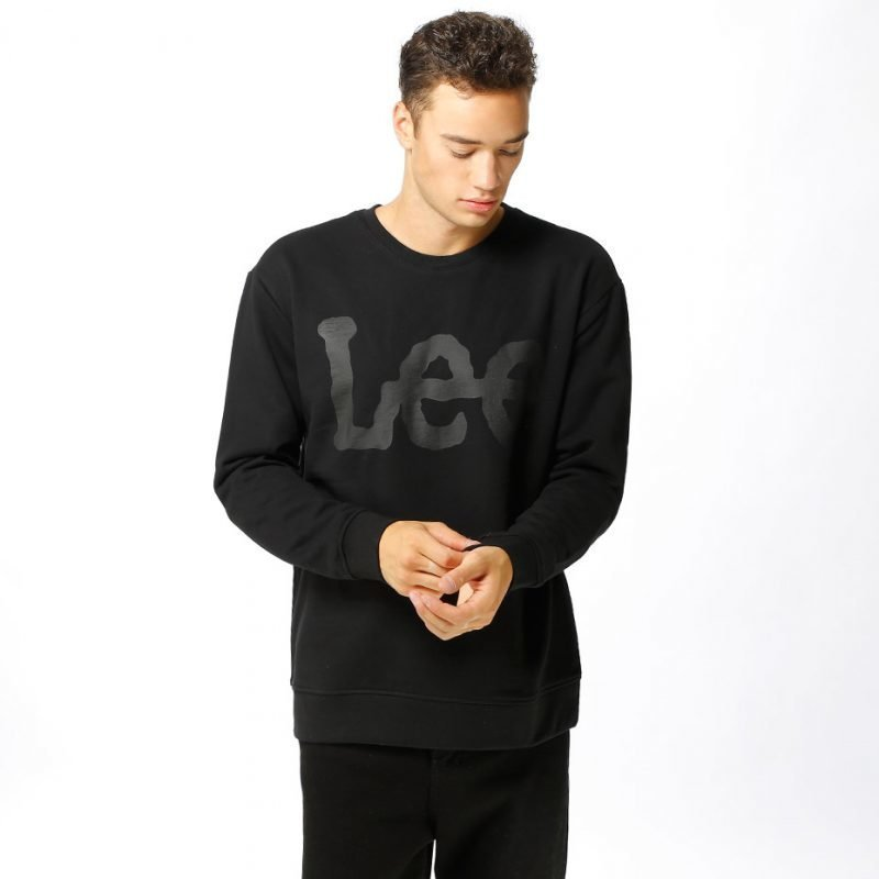 Lee Jeans Logo SWS -college