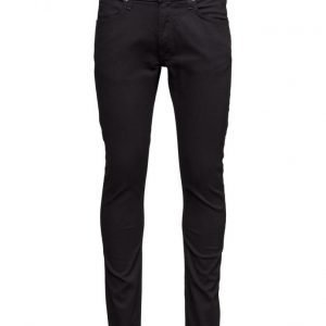 Lee Jeans Luke Clean Black slim farkut
