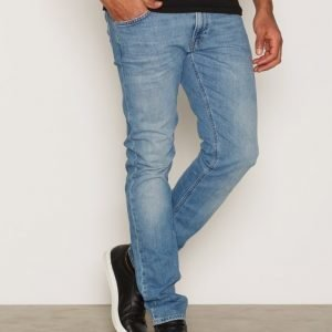 Lee Jeans Luke Light Shade Farkut Grey
