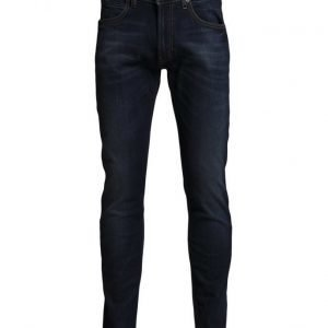 Lee Jeans Luke Night Sky Blue slim farkut