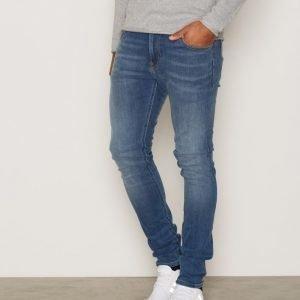 Lee Jeans Malone Common Blue Farkut Blue