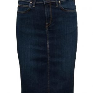 Lee Jeans Pencil Skirt kynähame