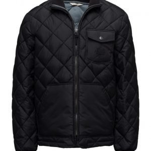Lee Jeans Quilted Jacket untuvatakki