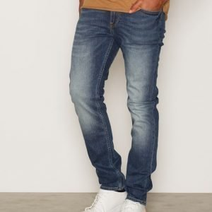 Lee Jeans Rider Blue Surrender Farkut Blue