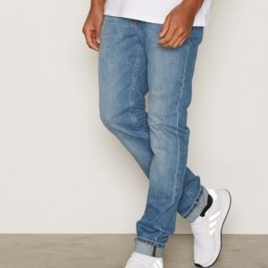 Lee Jeans Rider Light Shade Farkut Denim