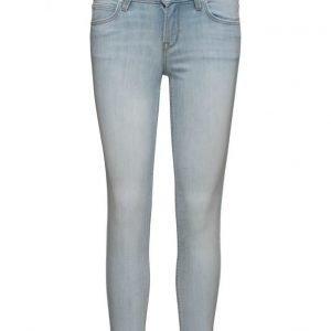 Lee Jeans Scarlett Chaos Bleach skinny farkut