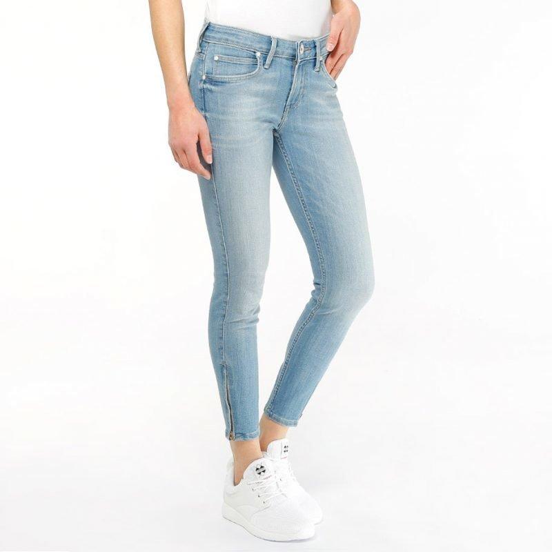 Lee Jeans Scarlett Cropped -farkut