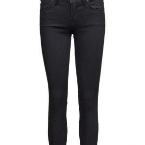 Lee Jeans Scarlett Cropped skinny farkut