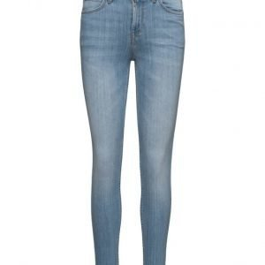 Lee Jeans Scarlett High Bright Blue skinny farkut