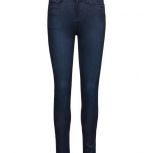 Lee Jeans Scarlett High Electric Blue skinny farkut