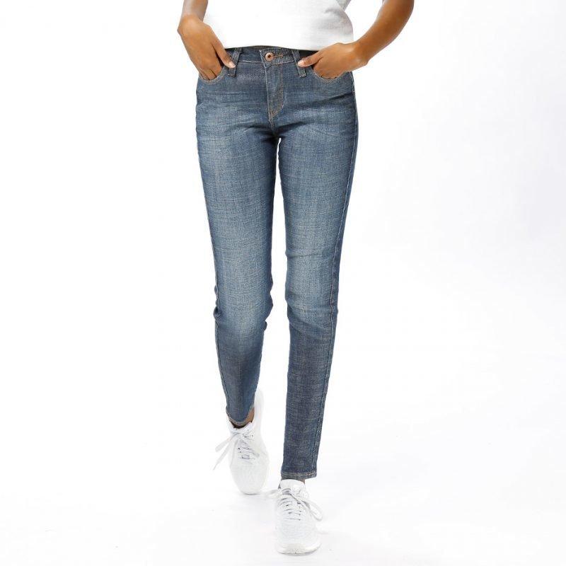 Lee Jeans Scarlett High -farkut