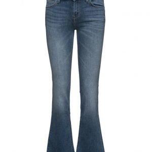 Lee Jeans Skinny Boot Midtown Blues leveälahkeiset farkut