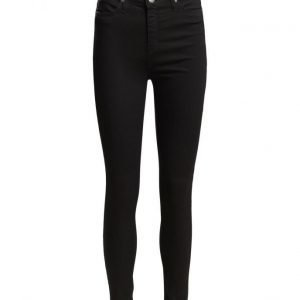 Lee Jeans Skyler Black Rinse skinny farkut