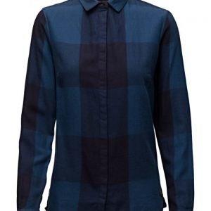 Lee Jeans Slim Shirt pitkähihainen paita
