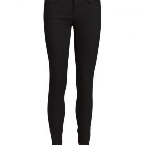 Lee Jeans Toxey Black Rinse skinny farkut