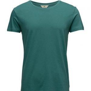 Lee Jeans Ultimate Tee Bayou Green lyhythihainen t-paita