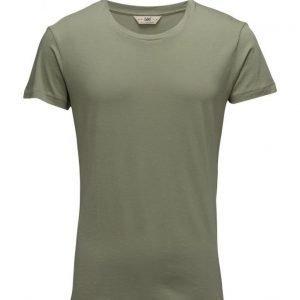 Lee Jeans Ultimate Tee Sage lyhythihainen t-paita