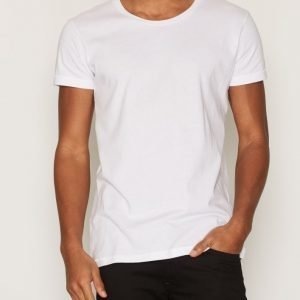 Lee Jeans Ultimate Tee White T-paita White