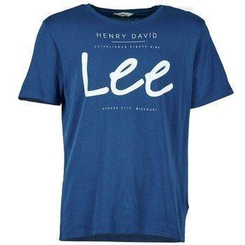 Lee LEE®LOGO TEE lyhythihainen t-paita