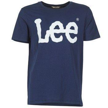 Lee LOGO TEE lyhythihainen t-paita