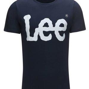 Lee Logo T-paita
