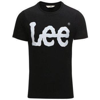 Lee Logo T-paita lyhythihainen t-paita