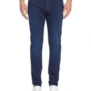 Lee Luke Slim Tapered Farkut