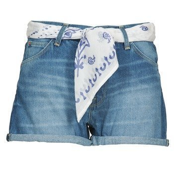 Lee PIN UP bermuda shortsit