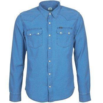 Lee RIDER pitkähihainen paitapusero