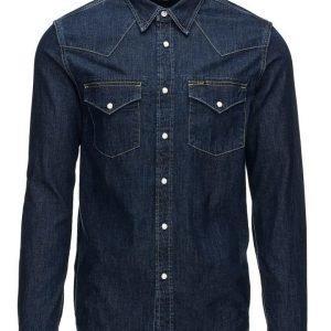 Lee Western Shirt kauluspaita