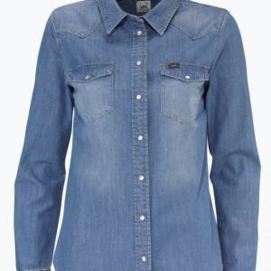 Lee Western Slim Fit Farkkupaita
