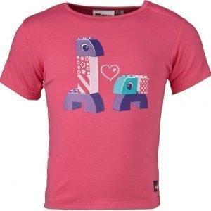Lego Wear T-paita Taia 606 Pink