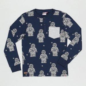 Lego wear pitkähihainen T-paita