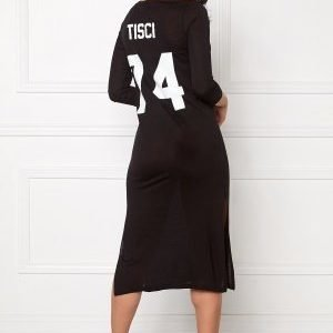 Les Artists DRESS FOOTBALL BLACK