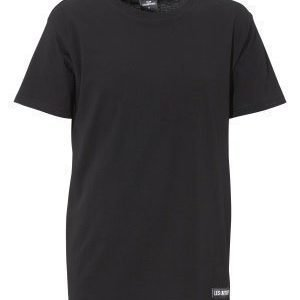 Les Artists TEE FOOTBALL KANYE77 Black