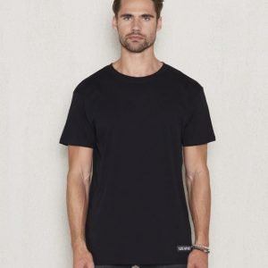 Les Artists Tee Fotball Kanya Camo Black