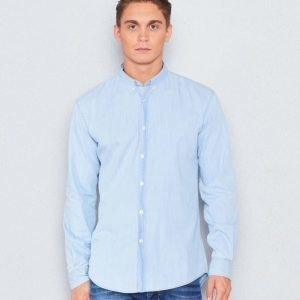 Les Deux Amiens Shirt Light Denim