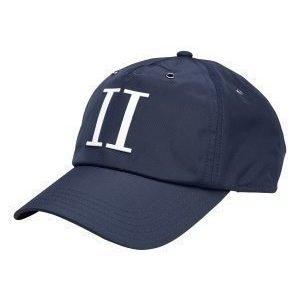 Les Deux Baseball Cap II Navy