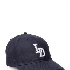 Les Deux Baseball Cap Ld lippis