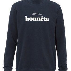 Les Deux Honette pt.2 Sweat Navy