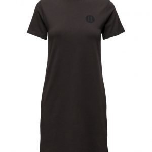 Les Deux Ladies Dress Plain lyhyt mekko