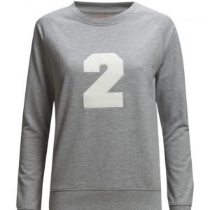 Les Deux Ladies Sweatshirt Two Core Nexø svetari