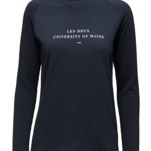 Les Deux Ladies Sweatshirt University svetari