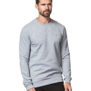 Les Deux Norregaard Sweater Grey