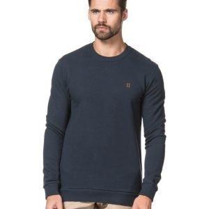 Les Deux Norregaard Sweater Navy