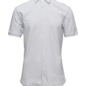 Les Deux Shirt Polo Columbia S/S lyhythihainen pikeepaita