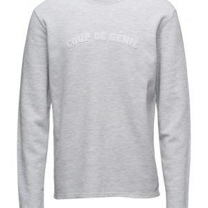 Les Deux Sweatshirt Coup De Genie svetari